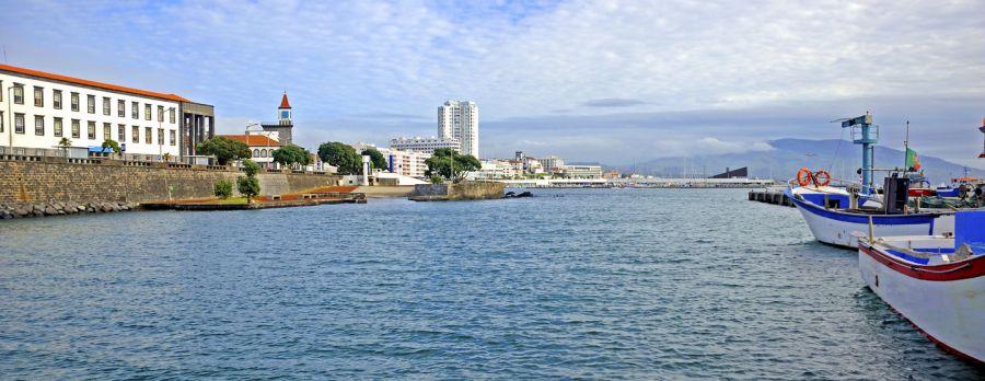 Mar dos Açores